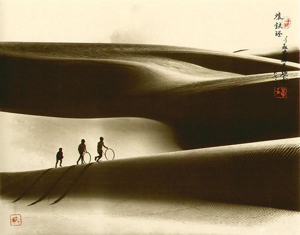 Фотограф Дон Хонг-Оай - №11