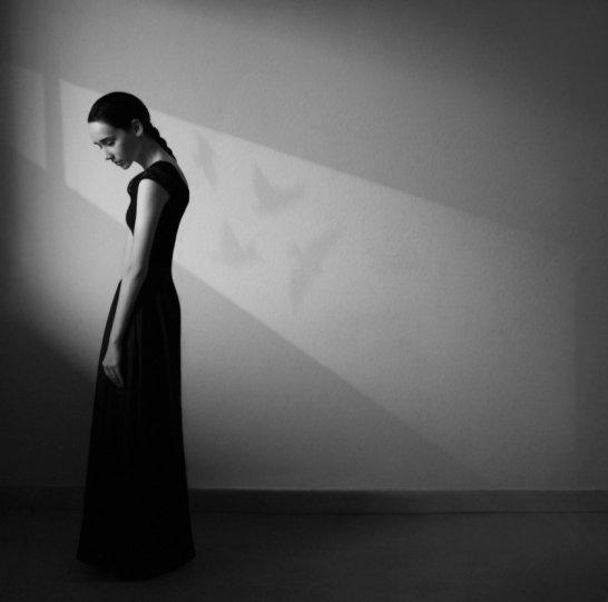 Фотограф Ноэль Освальд - №8