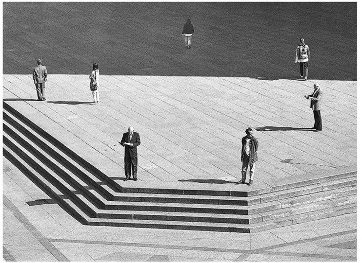 Итальянский фотограф Аугусто Кантамесса - №3