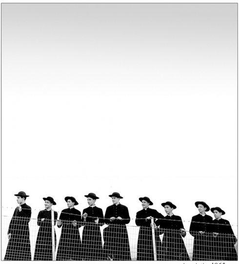 Итальянский фотограф Аугусто Кантамесса - №2