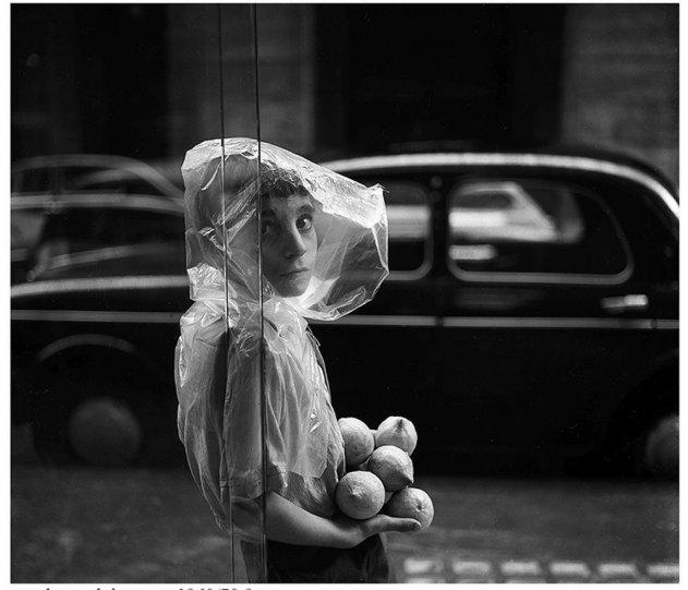 Итальянский фотограф Аугусто Кантамесса - №16