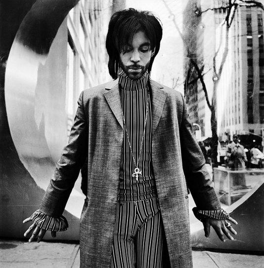 Принс  (Нью-Йорк, 1999)