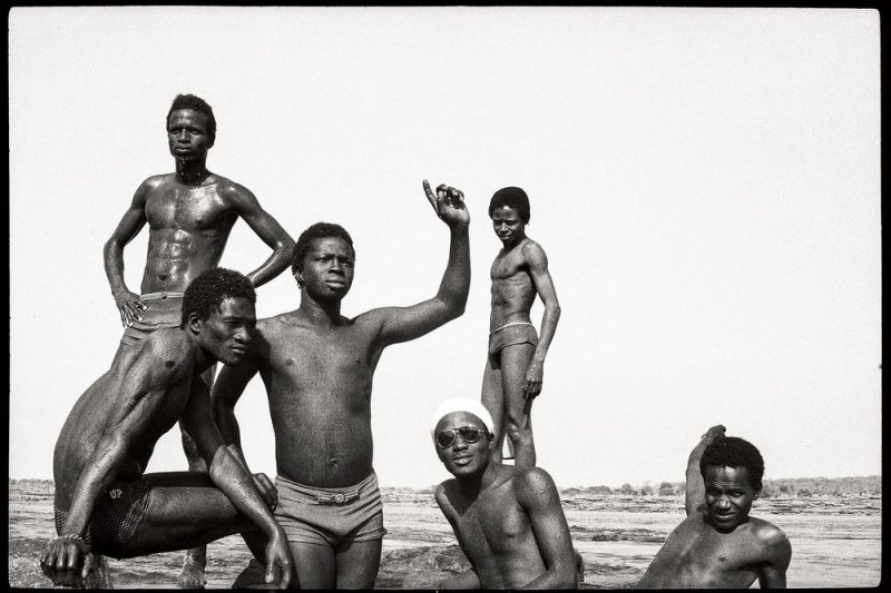 фотограф Малик Сидибе - №15