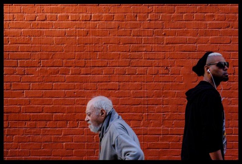 Фотограф Джей Мейзел - №11
