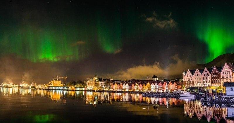 Какслауттанен — курорт в Финляндии