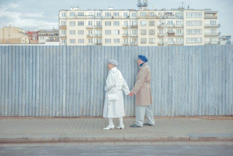 Победитель в категории «Арт». Автор фото: Мария Сварбова (Братислава, Словакия).