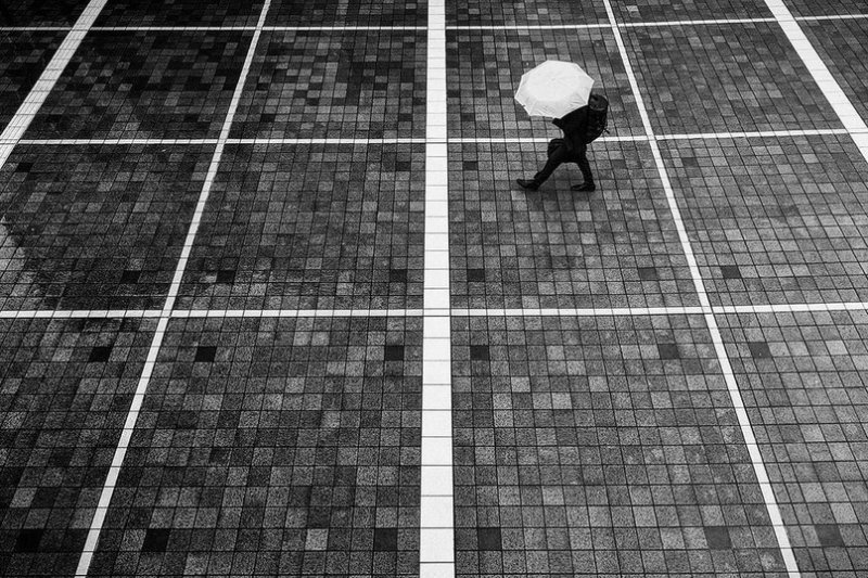 Фотограф Хирохару Мацумото - №12