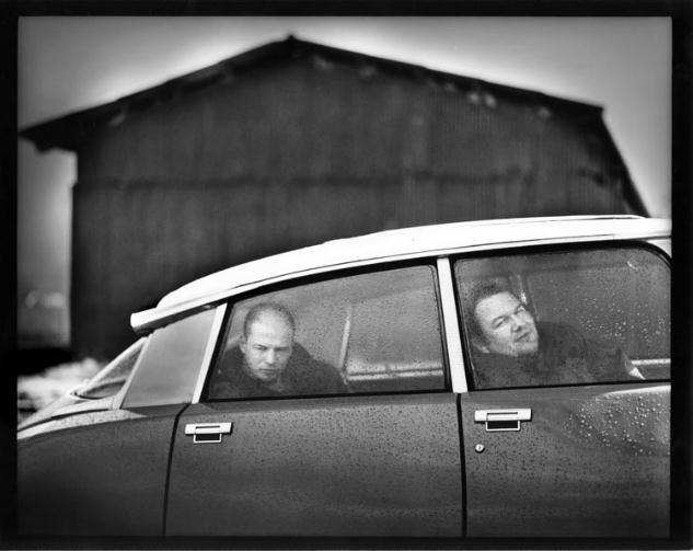 Бельгийский фотограф Стефан Ванфлетерен - №7