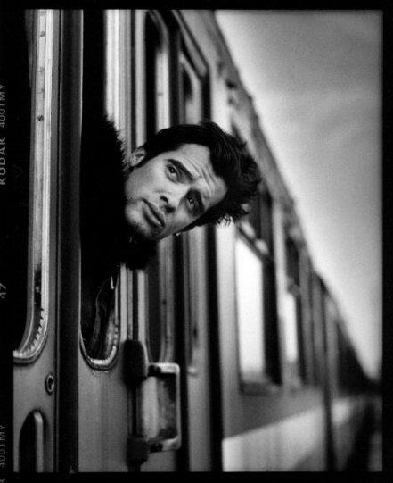 Бельгийский фотограф Стефан Ванфлетерен - №15
