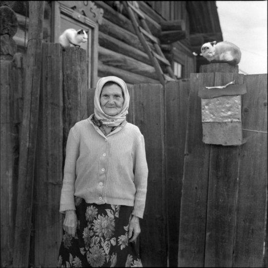 Фотограф Александр Кустов - №7