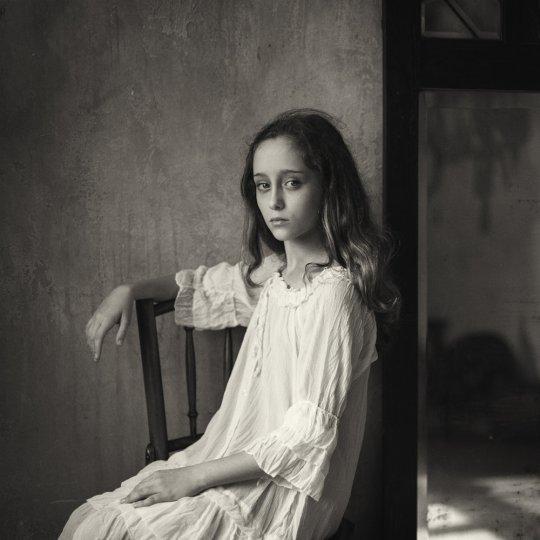 «Дарина». Автор фото: Евгений Матвеев, Россия.