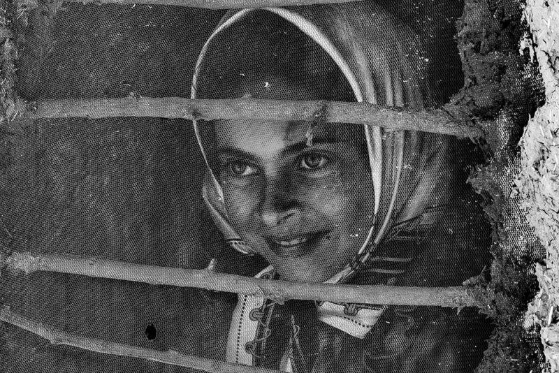 «Сафия». Автор фото: Махди Эшаги, Иран.