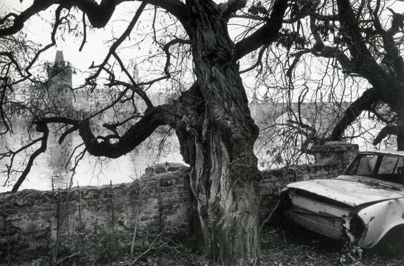 Чешский фотограф Виктор Колар - №15