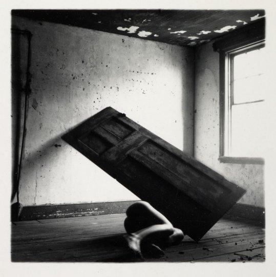 Фотограф Франческа Вудмен - №6