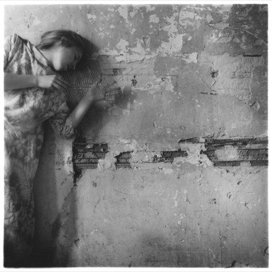 Фотограф Франческа Вудмен - №10