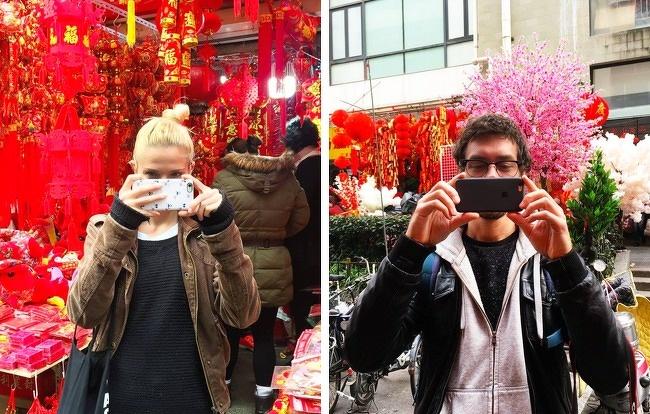 Китай, Шанхай