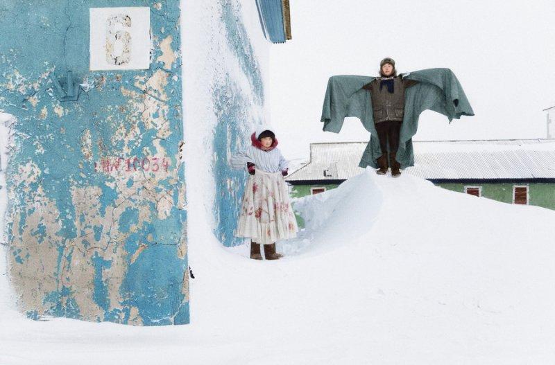 Фотограф Евгения Арбугаева - №2