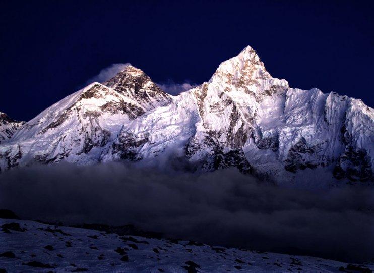 Эверест - №22