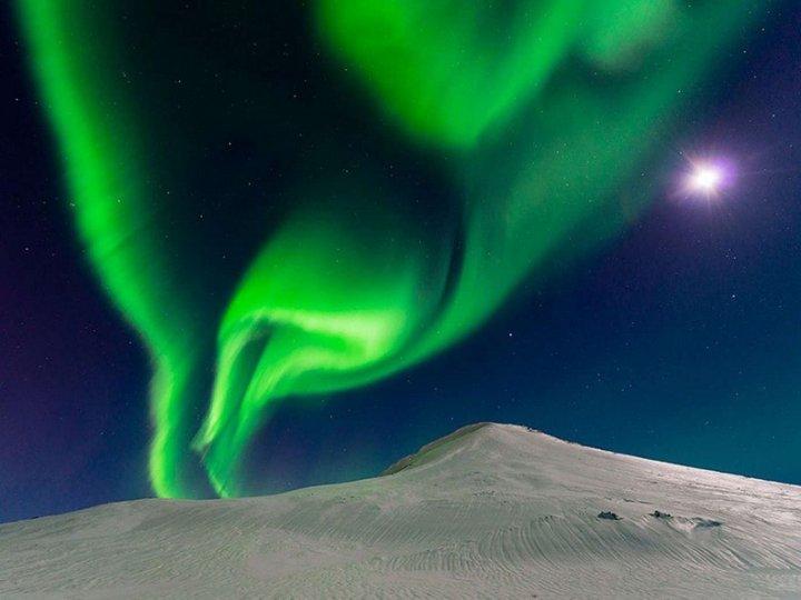 20 самых шедевральных снимков, сделанных для National Geographic - №6