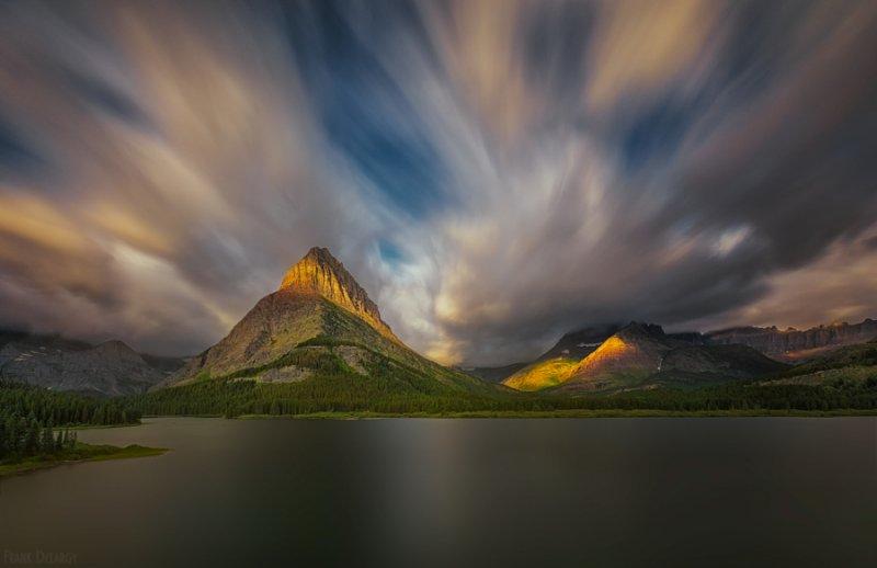 Национальный парк Глейшер - №15