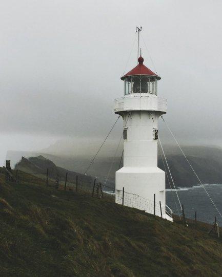Фарерские острова от Василия Воротникова - №6