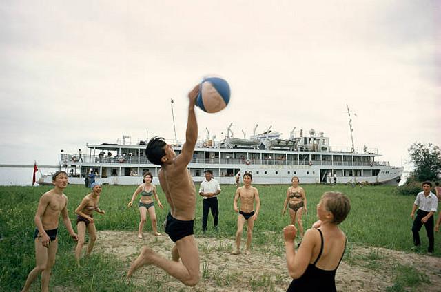 Фотограф National Geographic Дин Конгер - №19