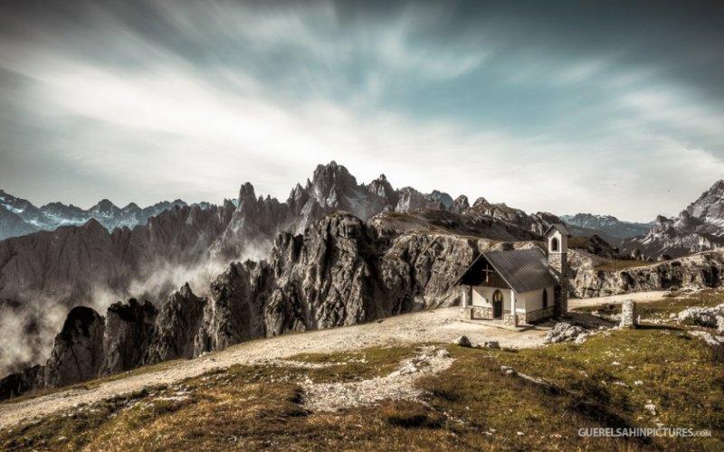 Фотограф Гуерель Сахин - №7