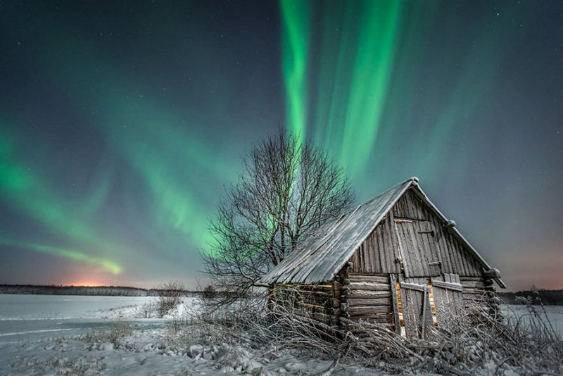 Фото: Risto Leskinen