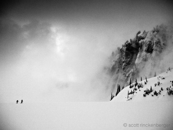 Фотограф Скотт Ринкенбергер - №6