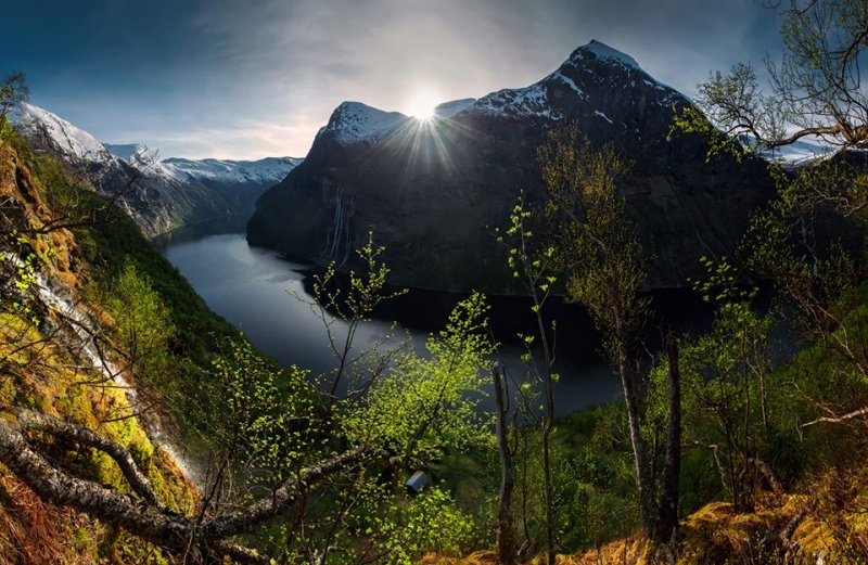 Фотограф Макс Райв - №14