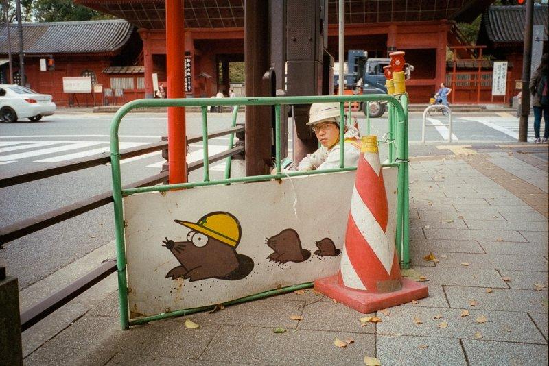 Фотограф Шин Ногучи - №21