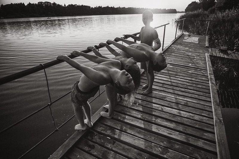 Фотограф Izabela Urbaniak - №5
