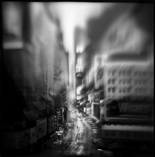 Фотограф Susan Burnstine - №15
