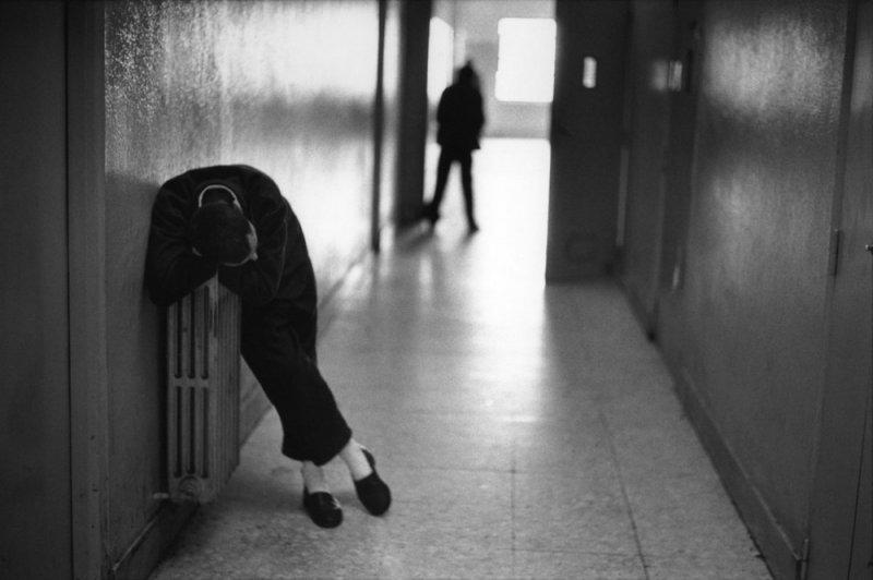 Фотограф Раймон Депардон - №16