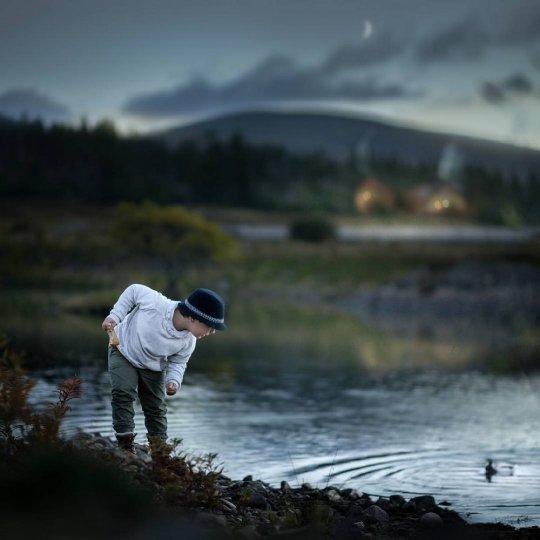 Фотохудожница Ивона Подласинска - №18