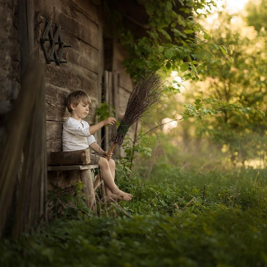 Фотохудожница Ивона Подласинска - №16