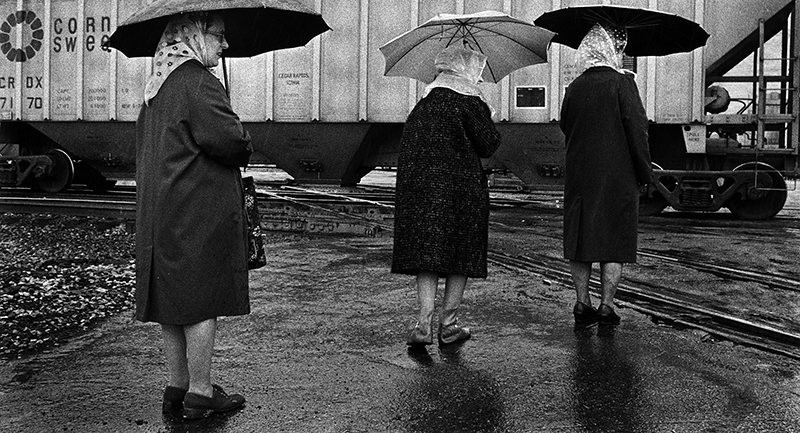 Фотограф Артур Поллок - №9