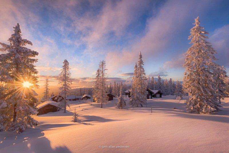 Фотограф Jоrn Allan Pedersen - №12