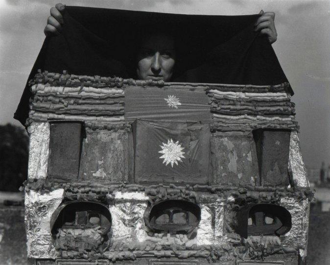 Мексика в фотографиях Мануэля Альвареса Браво - №8
