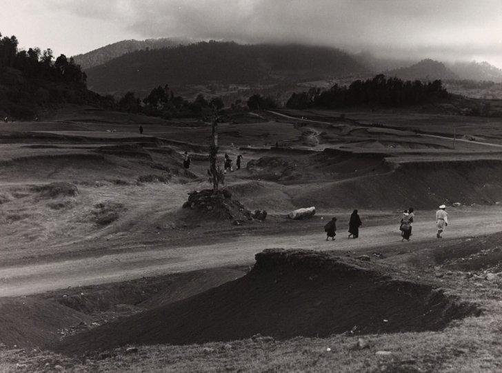 Мексика в фотографиях Мануэля Альвареса Браво - №16