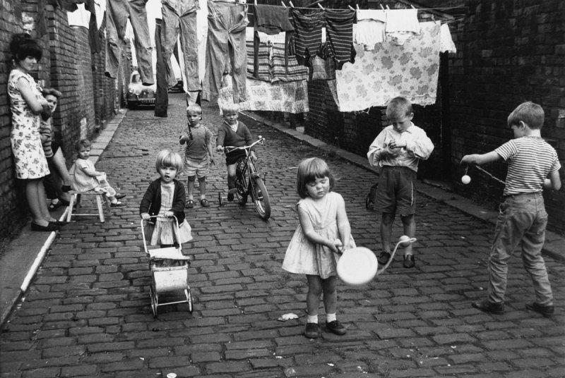 Фотографии Ширли Бейкер 1960-х годов - №6