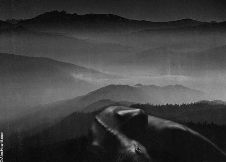 Художественные фотографии Алекса Хоуита - №11