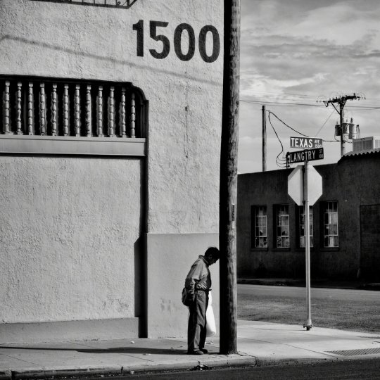 Америка в фотографиях Мэтта Блэка - №36