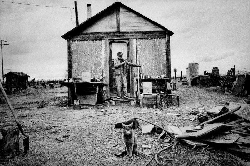 Америка в фотографиях Мэтта Блэка - №2