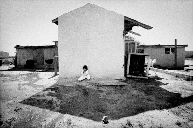 Америка в фотографиях Мэтта Блэка - №10