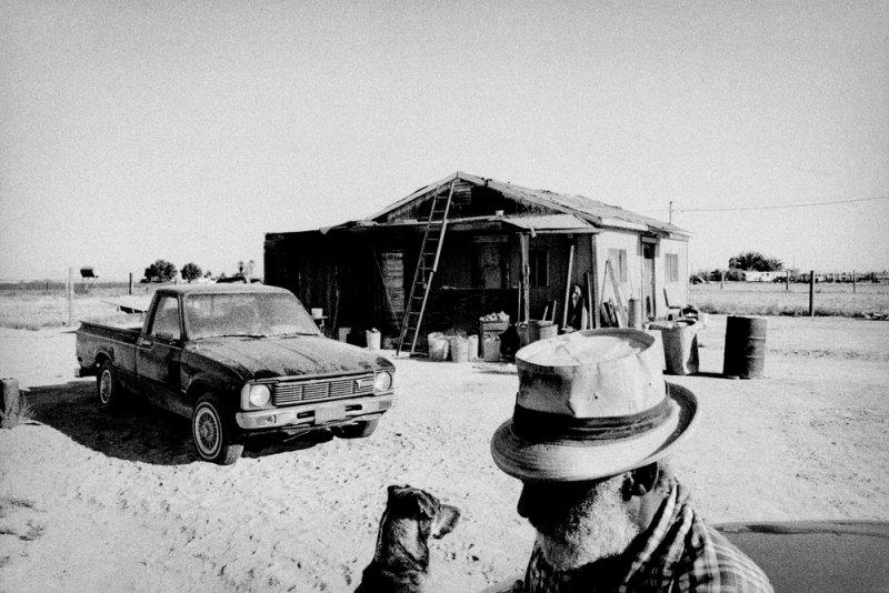 Америка в фотографиях Мэтта Блэка - №17