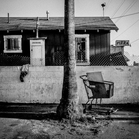 Америка в фотографиях Мэтта Блэка - №31