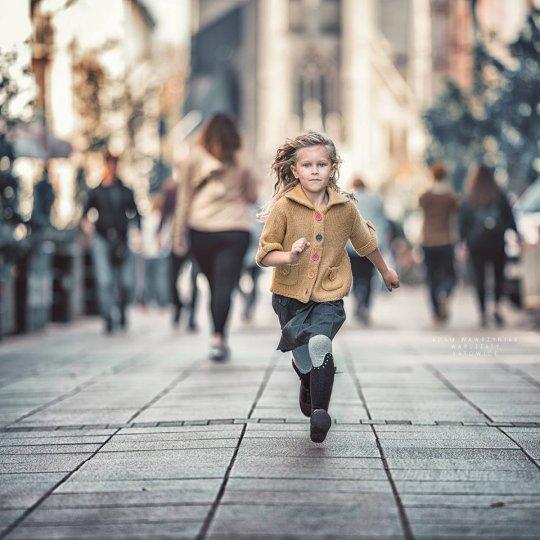 Польский фотограф Adam Wawrzyniak - №7