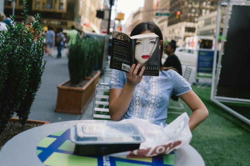 «Совпадения» – уличный фотопроект Джонатана Хигби - №4
