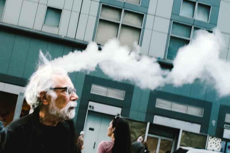 «Совпадения» – уличный фотопроект Джонатана Хигби - №18